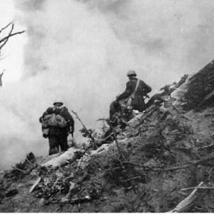 Soldati italiani in Grecia