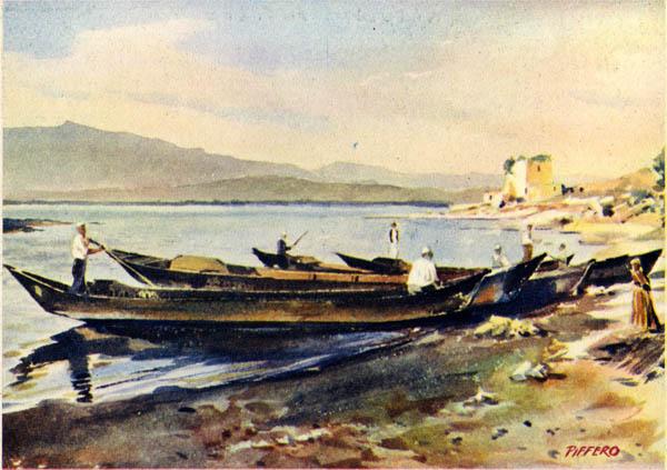 Scutari - I Pescatori di Sciroka