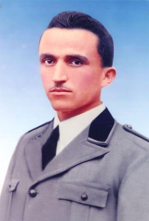 Shahin Toçi
