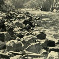 Sul Drin Dopo La Prima Rottura Dei Battelli