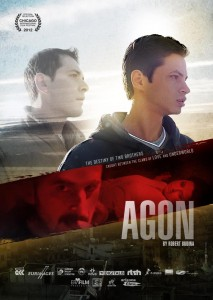 Agon, by Robert Budina