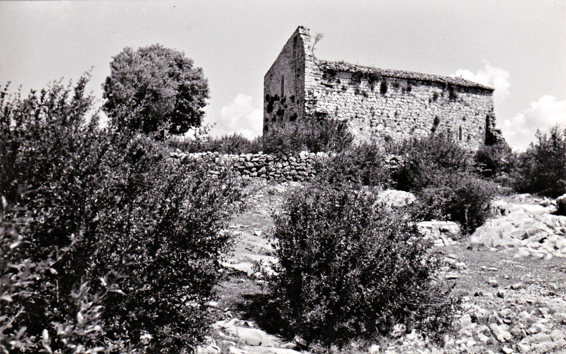Balldreni – La chiesetta