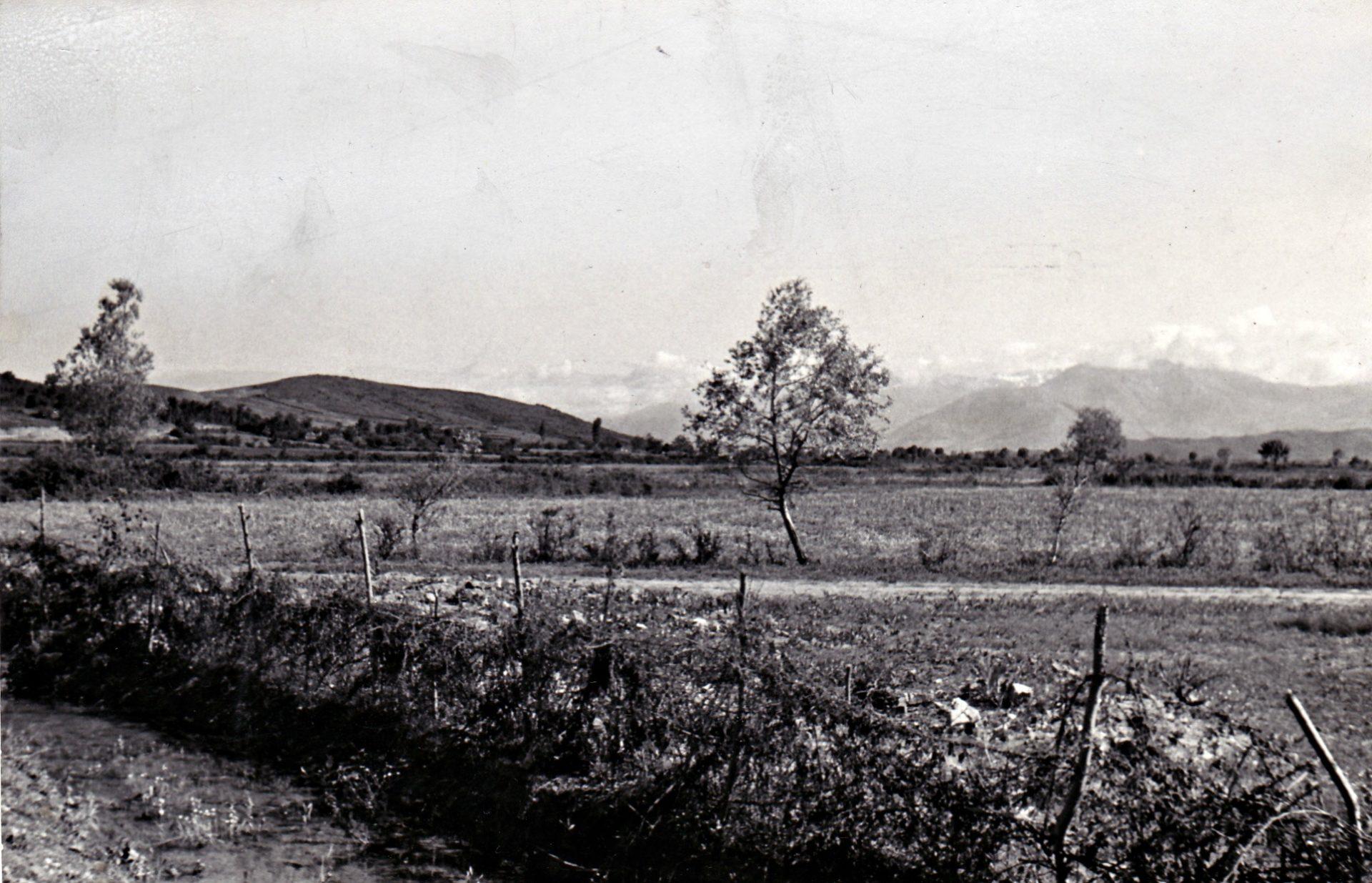 Beltoja – La collina