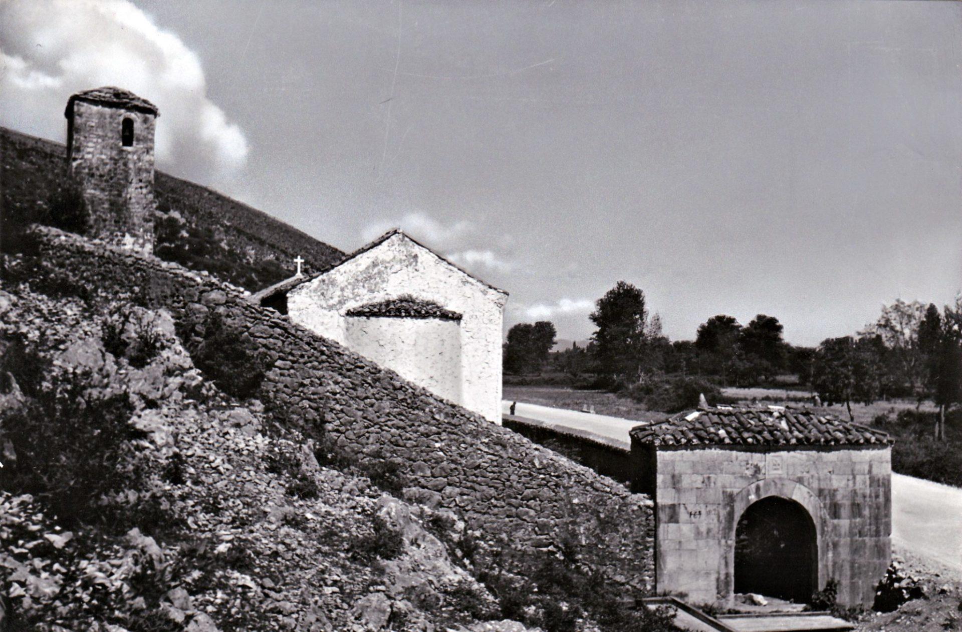 Kakarriqi – La chiesa