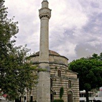 The Muradie Mosque