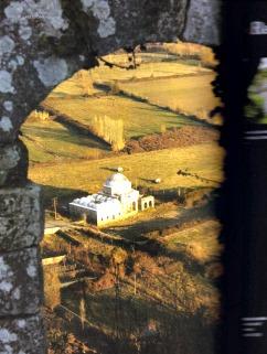 Scutari - Moschea del Piombo