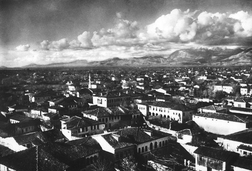 Scutari - Panorama
