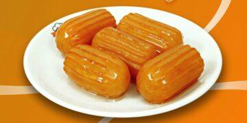 Albanian desserts - Albania News