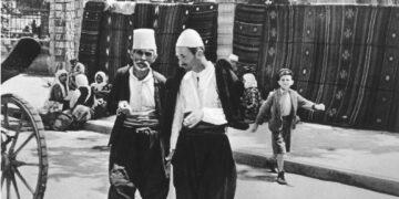 Abitazione Tiranese Vendita Di Tappeti Edizioni Turismo Albanese