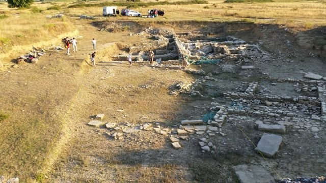 Hadrianopolis, Missione archeologica italiana