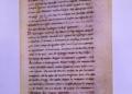 Biblioteca Nazionale A Tirana Presenta La Stampa Anastatica Degli Statuti Di Scutari 7
