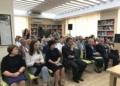 Biblioteca Nazionale A Tirana Presenta La Stampa Anastatica Degli Statuti Di Scutari 9