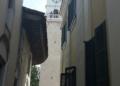 Vista Sulla Torre Di Orologio