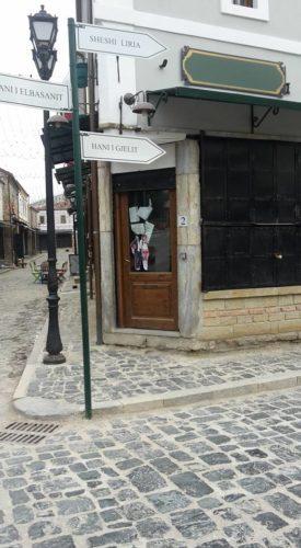 Le Locande Del Bazar Di Korça 2