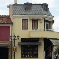 Le Locande Del Bazar Di Korça 3