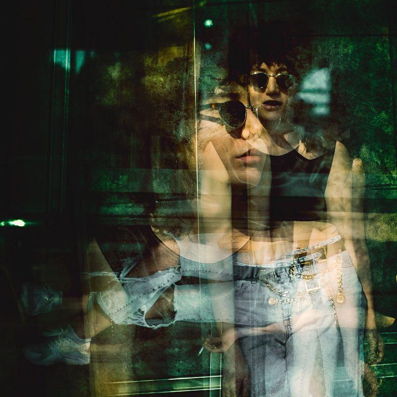 Oltre il Corpo - Beyond the Body . Personale fotografica di Rozeta Lami 11
