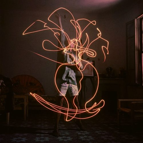 Gjon Mili Pablo Picasso 13
