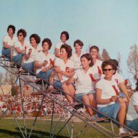 Donne albanesi nel comunismo, anno 1972 Donne rurali 6