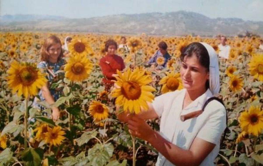Gruaja Rurale donne rurali