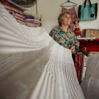 La tradizione della tessitura in Albania 8