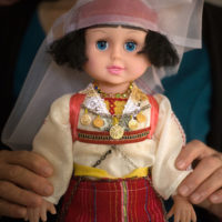 La tradizione della tessitura in Albania 3