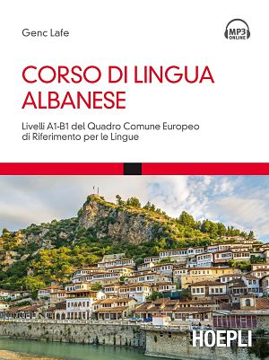 Albanian Language Course, Genc Lafe