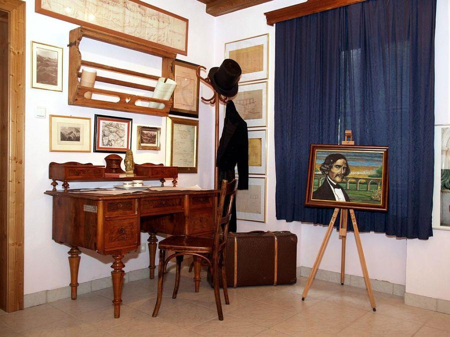 Carlo Ghega Museum