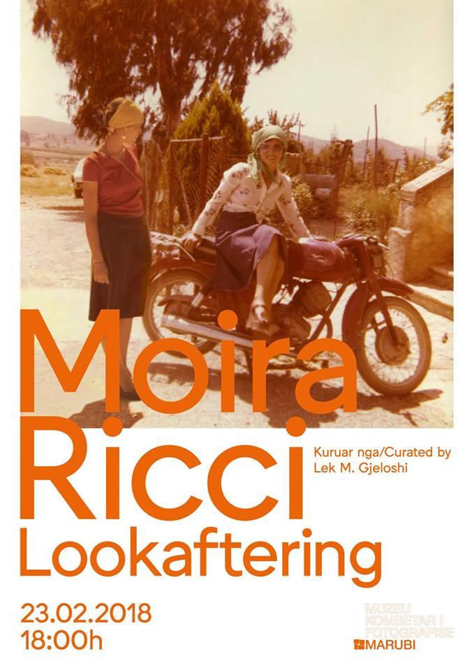 Moira Ricci Lookaftering Curato Da Lek M Gjeloshi