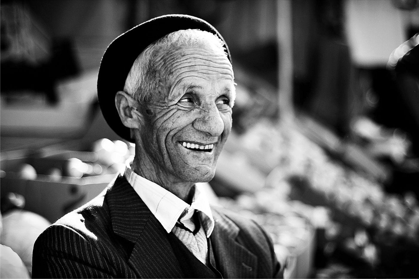 a11cbfa85e61 Albania  cresce età media della popolazione