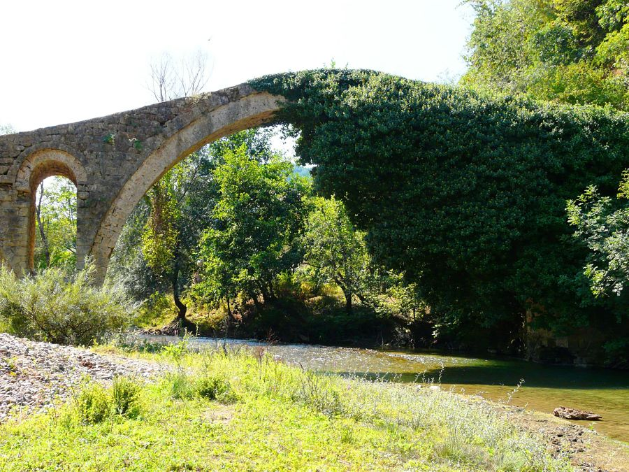 Ponte Di Golik Pogradec Albania
