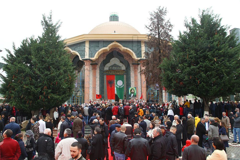 Sultan Novruz In Albania