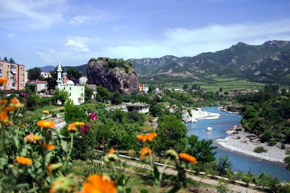 Città Di Përmet Albania