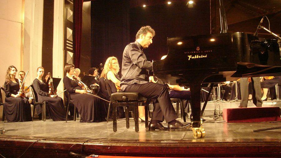 Piano City Milano 2018 Il Pianista Ekland Hasa 2