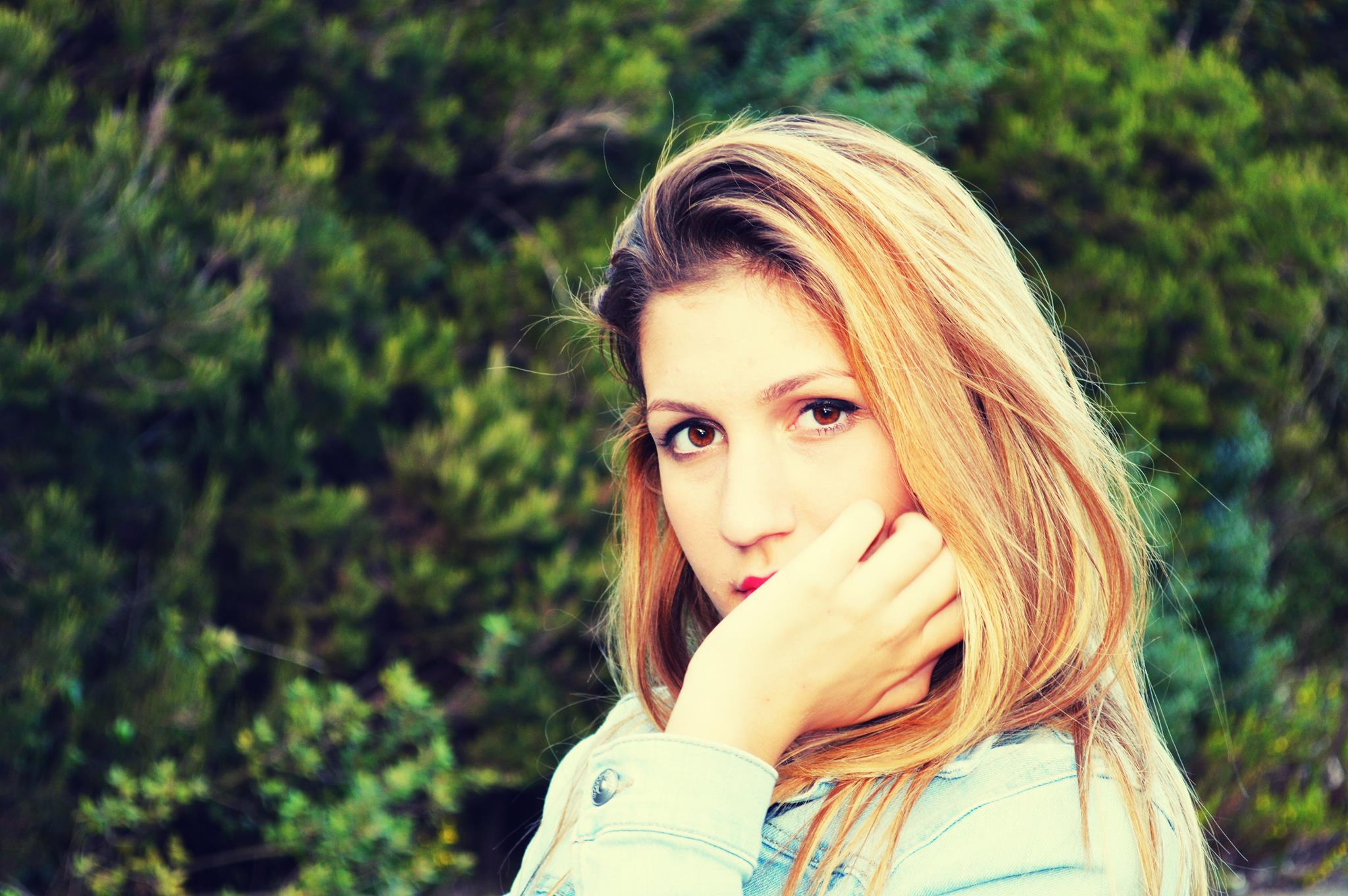 Deborah Xhako The Voice Of Italy