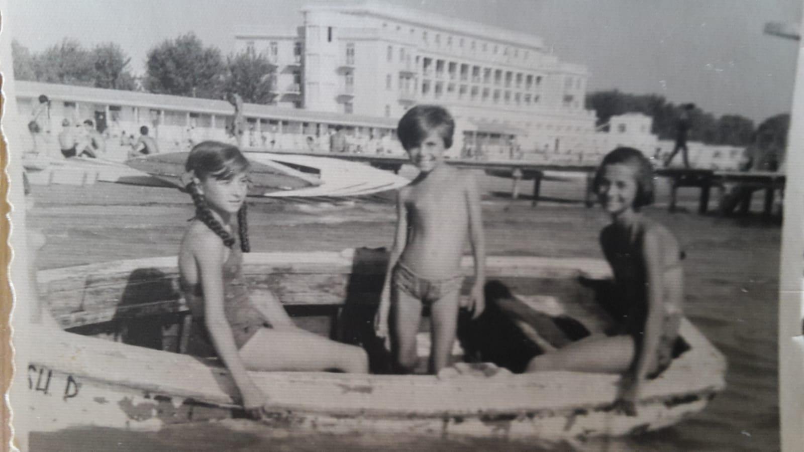 Durazzo, 1957