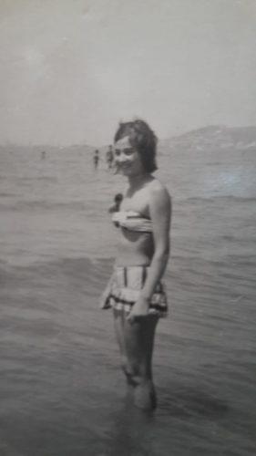 Durazzo Albania Anni 60