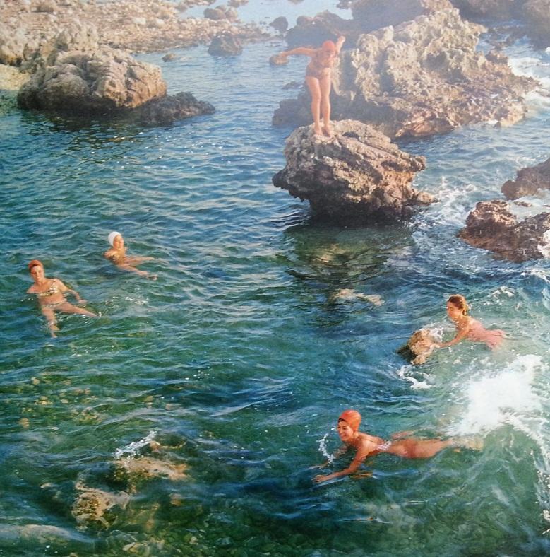 Spiaggia In Albania, Mar Ionio