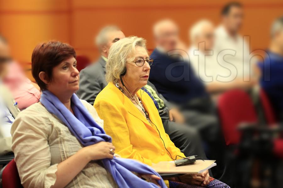 Anno Di Scanderbeg, Lucia Nadin
