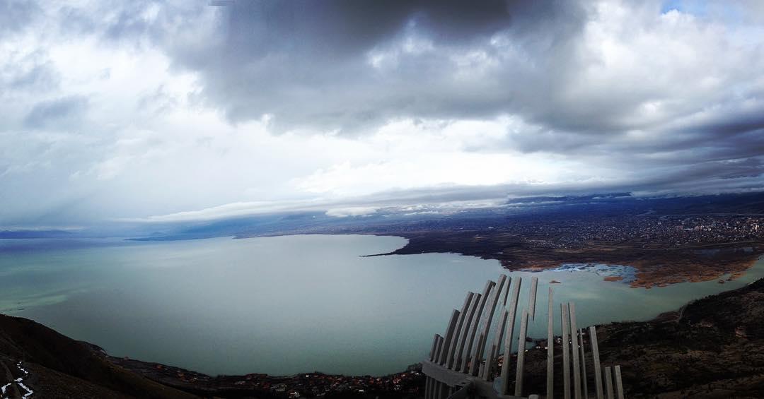Vista da Tarabosh, Scutari Albania