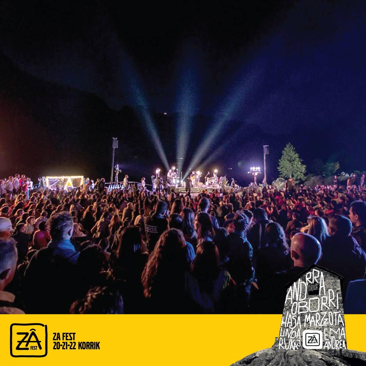Za Festival 2