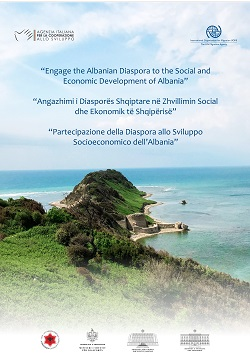 Engage the Albanian Diaspora to the Social and Economic Development of Albania