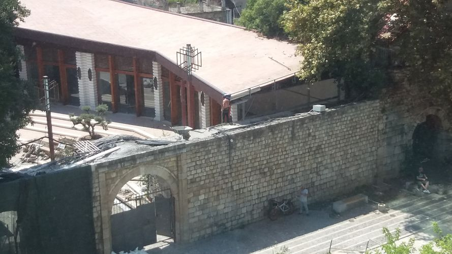Albania - Dietro la facciata si nasconde il lato oscuro delle opere pubbliche 5