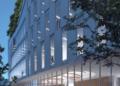 MET Tirana Building, dello studio Mario Cucinella Architects 3