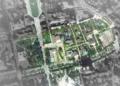 MET Tirana Building, dello studio Mario Cucinella Architects. Planimetria
