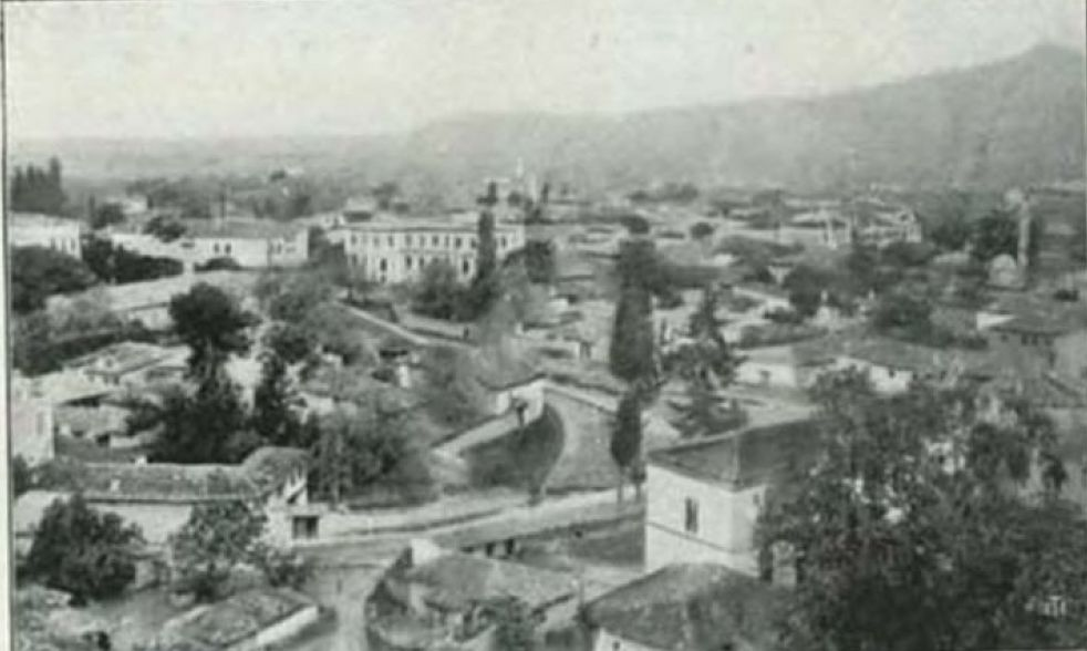 Vallona Vlora Vlore Valona Albania