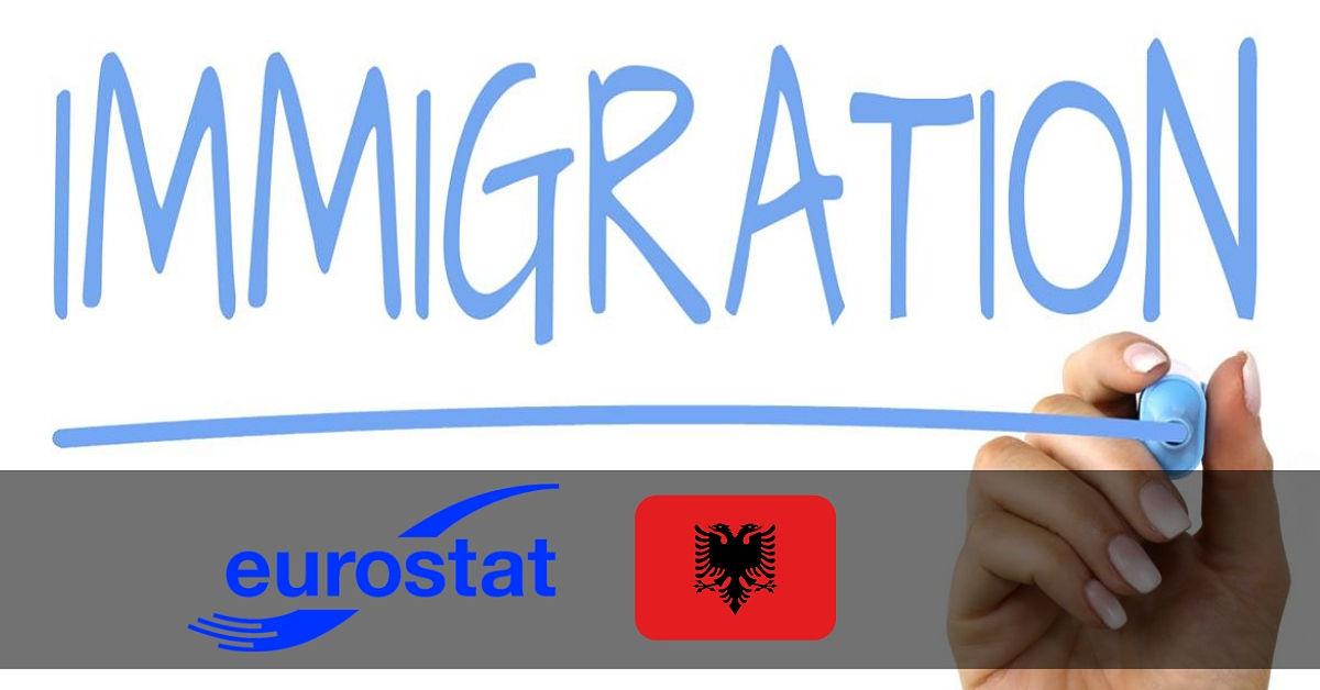 Eurostat: 560.000 cittadini albanesi hanno ottenuto il ...