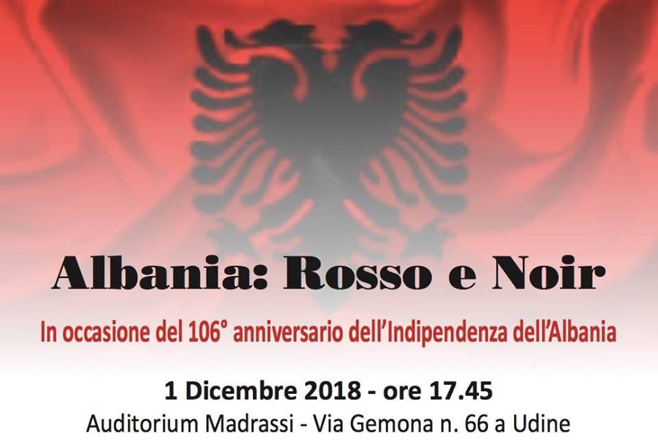 Tradizioni di appuntamenti albanesi