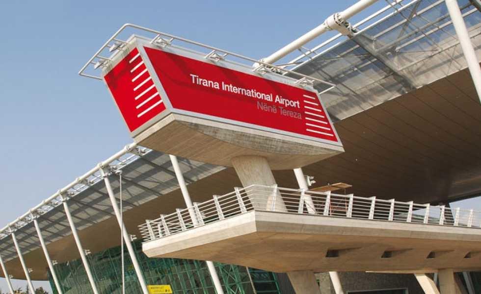 Aeroporto di Tirana BDO Albania