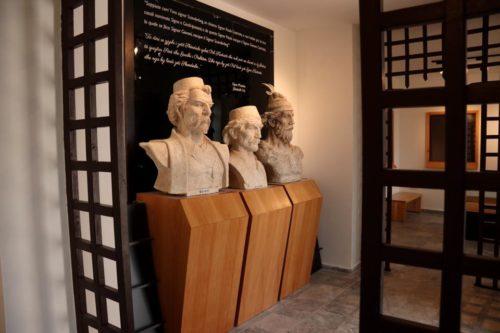 House of Castriota (Muzeu i Kastriotëve)