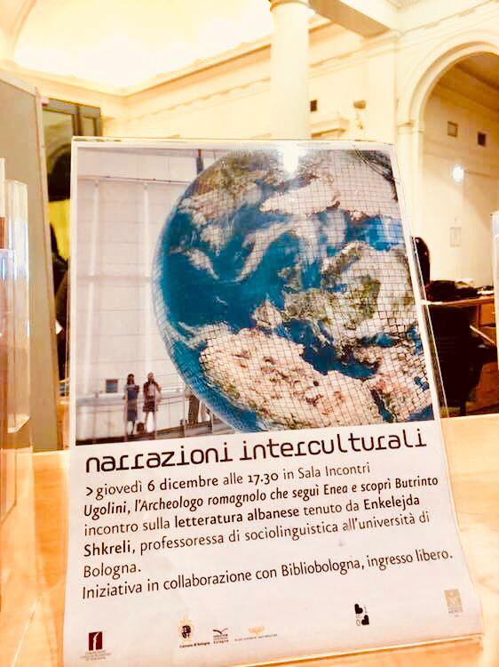 Intercultural narratives Bologna